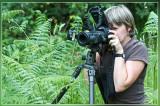 Phegea's fotograferen