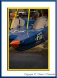 Offshore Power boat racing