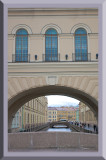 Saint Petersburg.