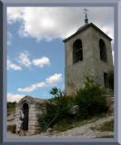 The Orheiul Monastery