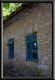 Cottage in Moldova