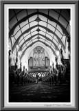 Church B/W