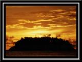 Phuket Sunset 1987