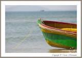Sanya. Hainan Island