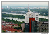 View from Danube Tower