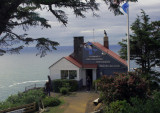Cape Foulwather Gift Shop