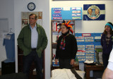 Senator Merkley  & Susan Sokol Blosser.