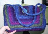 Elizabeth Knit For Heather