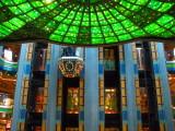 Victory's atrium