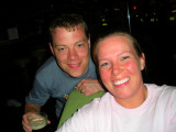 Andrew and Lisa