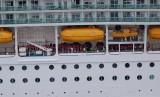 Carnival Triumph 2007