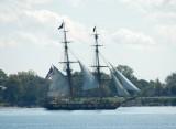 Navy Week Detroit 2012