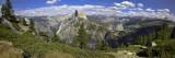 Glacier Point - Yosemite, CA