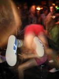 Monotonix @ The Casbah September 2009
