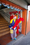 Alajuela Retail Clown