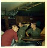 Airmans club - NKP 1970