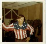 American Shirt - Udorn 71