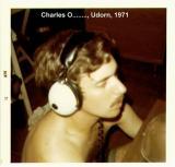 Charles Openlander - Udorn 71