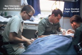 Sargent 4M59  Getting A Root Canal  Udorn 1969  3