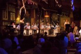 Mike's Barn - Akron Big Band - August 28, 2010