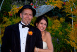 The Wedding of Jack Charlton and Susan Lee - Sept. 18, 2010