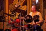 Ed Zalar of 'Poppa D & the Masters of Rhythm'.jpg