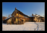 Le hameau de la reine - Versailles (EPO_6887)