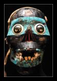Aztec skull 15th-16th century AD - British Museum (EPO_7210)
