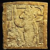 Yaxchilan lintel 16  Maya, Late Classic period (AD 600-900) (EPO_7208)