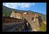 Fort Libéria - Villefranche de Conflent