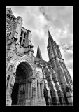 Cathedrale de Chartres (EPO_9077_bw)