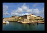 Citadelle de Belle-Île en Mer
