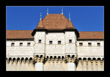 Chateau d'Annecy