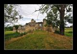 Forteresse médiévale de Blanquefort