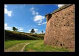 Citadelle de Neuf-Brisach