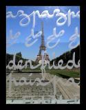 Monument for Peace - Paris