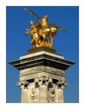 Pegase the flying horse - Paris
