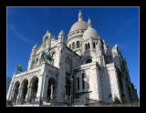 White and Bleue - Paris