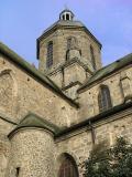 St Nicolas - St Pierre - Palais episcopal