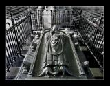 Cathedrale d'Amiens 12 (Founder of the cathedral)