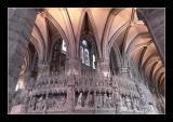 Cathedrale de Chartres  2