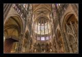 Basilique Royale de Saint Denis