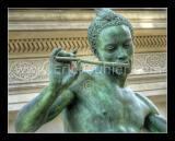 Open air masterpiece - Paris