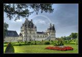 Chateau de Valencay