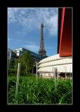Musée des Arts premiers - quai branly 3