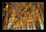 Opera Garnier - Paris 18