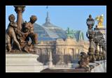 Pont Alexandre III - 2