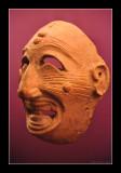 Masque phénicien
