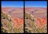 Grand Canyon 3D 2