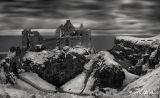 Dunluce Castle IR